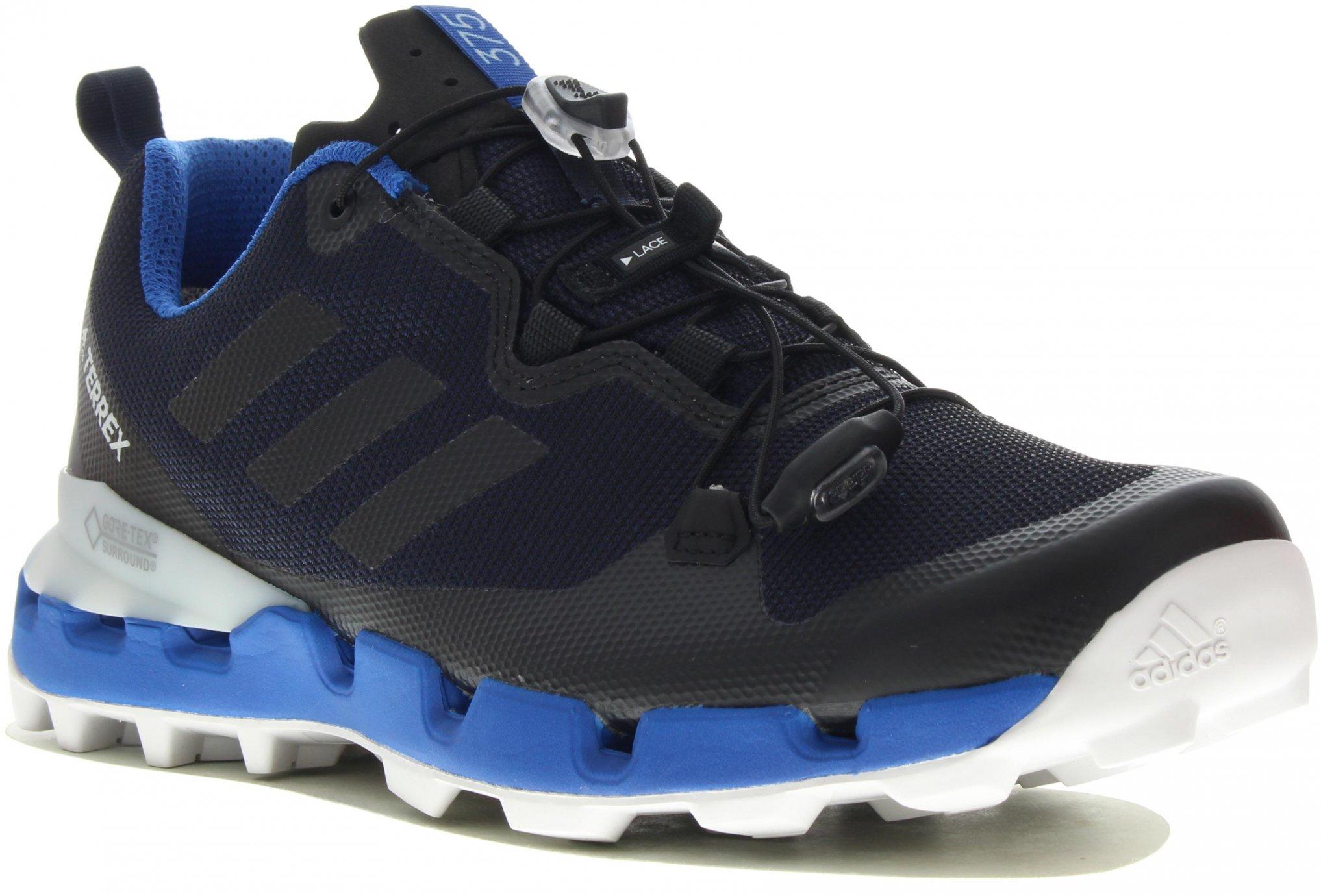 Adidas Terrex fast gore-Tex surround m chaussures homme