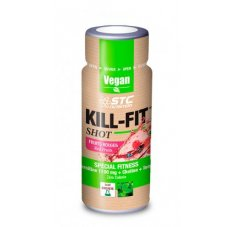 STC Nutrition Kill-Fit Shot Vegan Fruits Rouges