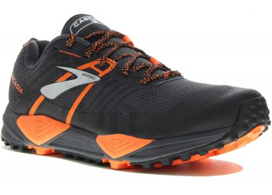 ff1a4640931d3 Brooks Cascadia 13 M pas cher - Chaussures homme running Trail en promo