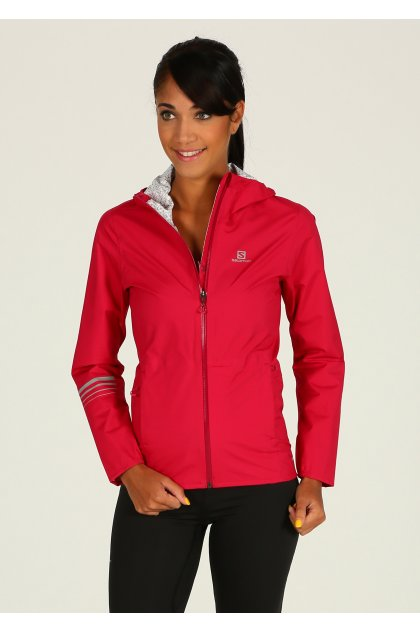 Salomon Chaqueta Lightning WP