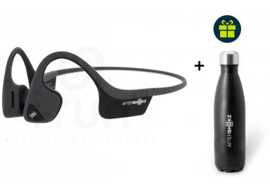 Aftershokz Pack Trekz Air + Bouteille isotherme 500 mL offert