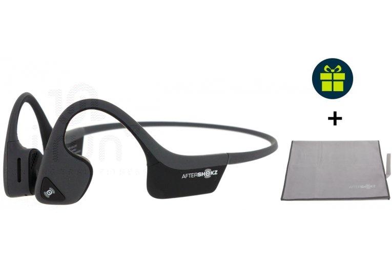 Aftershokz Pack Trekz Air et serviette microfibre offerte