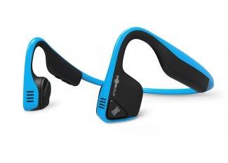 Aftershokz Auriculares Trekz Titanium Bluetooth 4.1