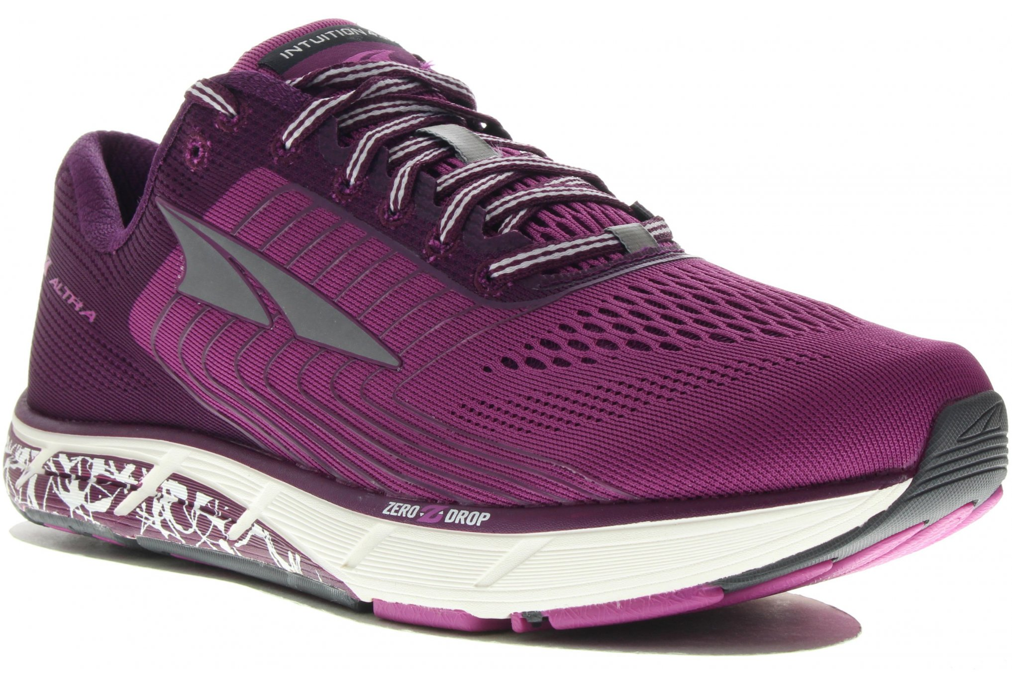 Altra Intuition 4.5 w chaussures running femme