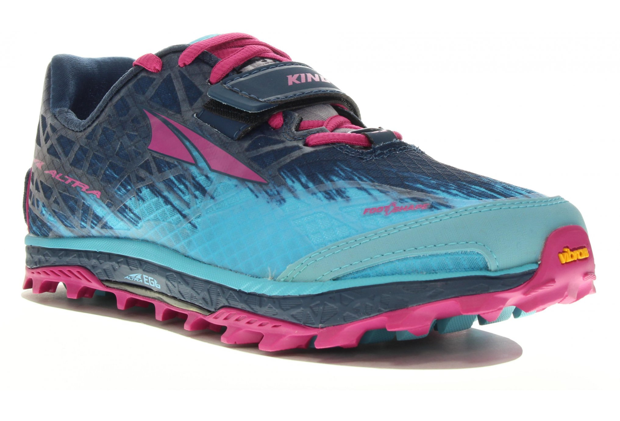 Altra King MT 1.5 Chaussures running femme