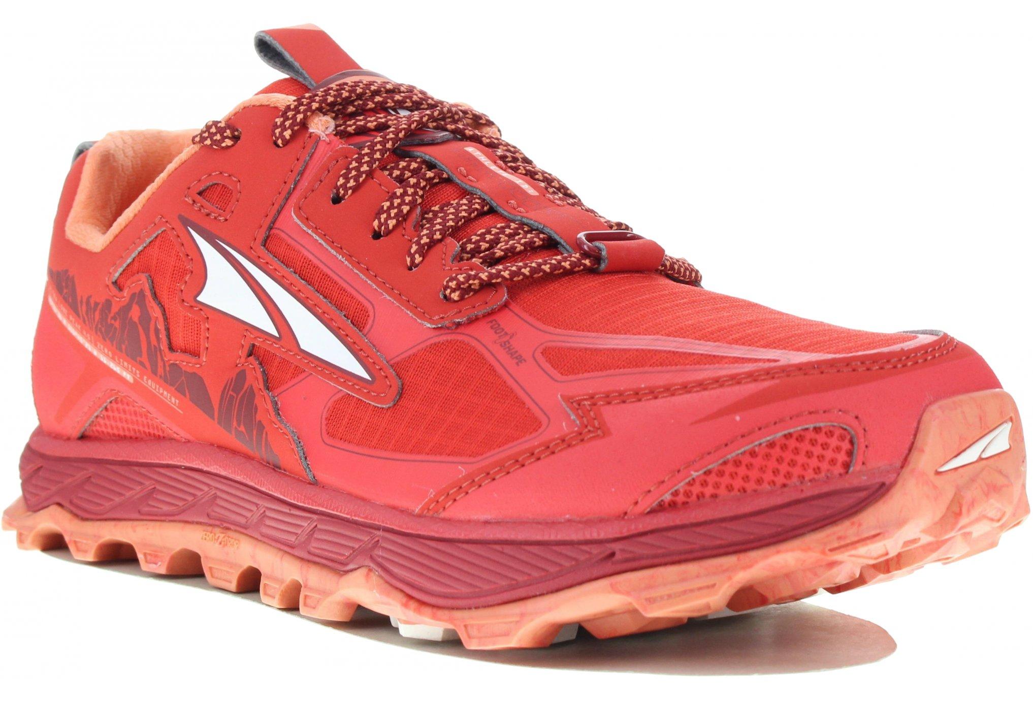Altra Lone peak 4.5 w chaussures running femme