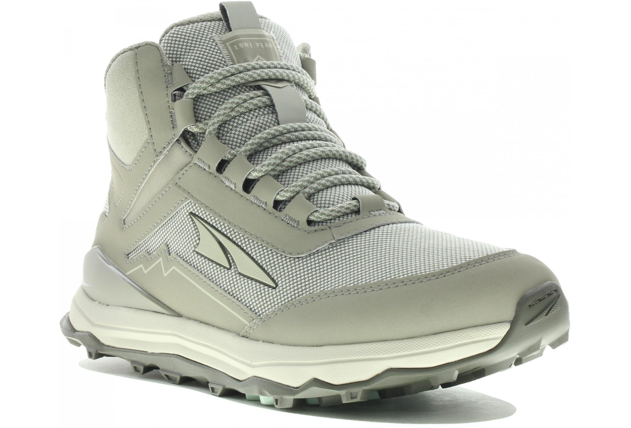 Altra Lone Peak Hiker W Chaussures running femme