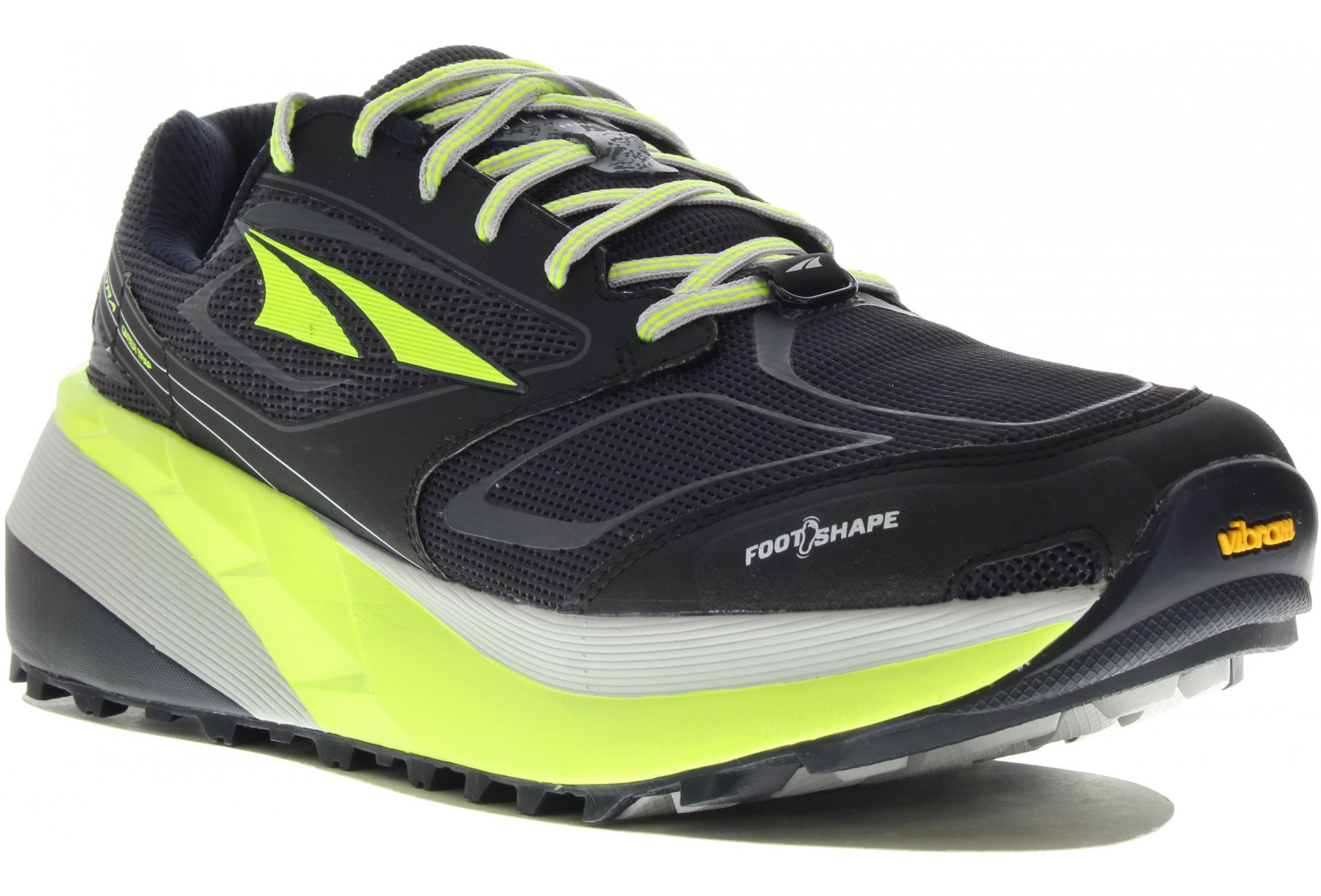 Altra Olympus 3.0 m chaussures homme