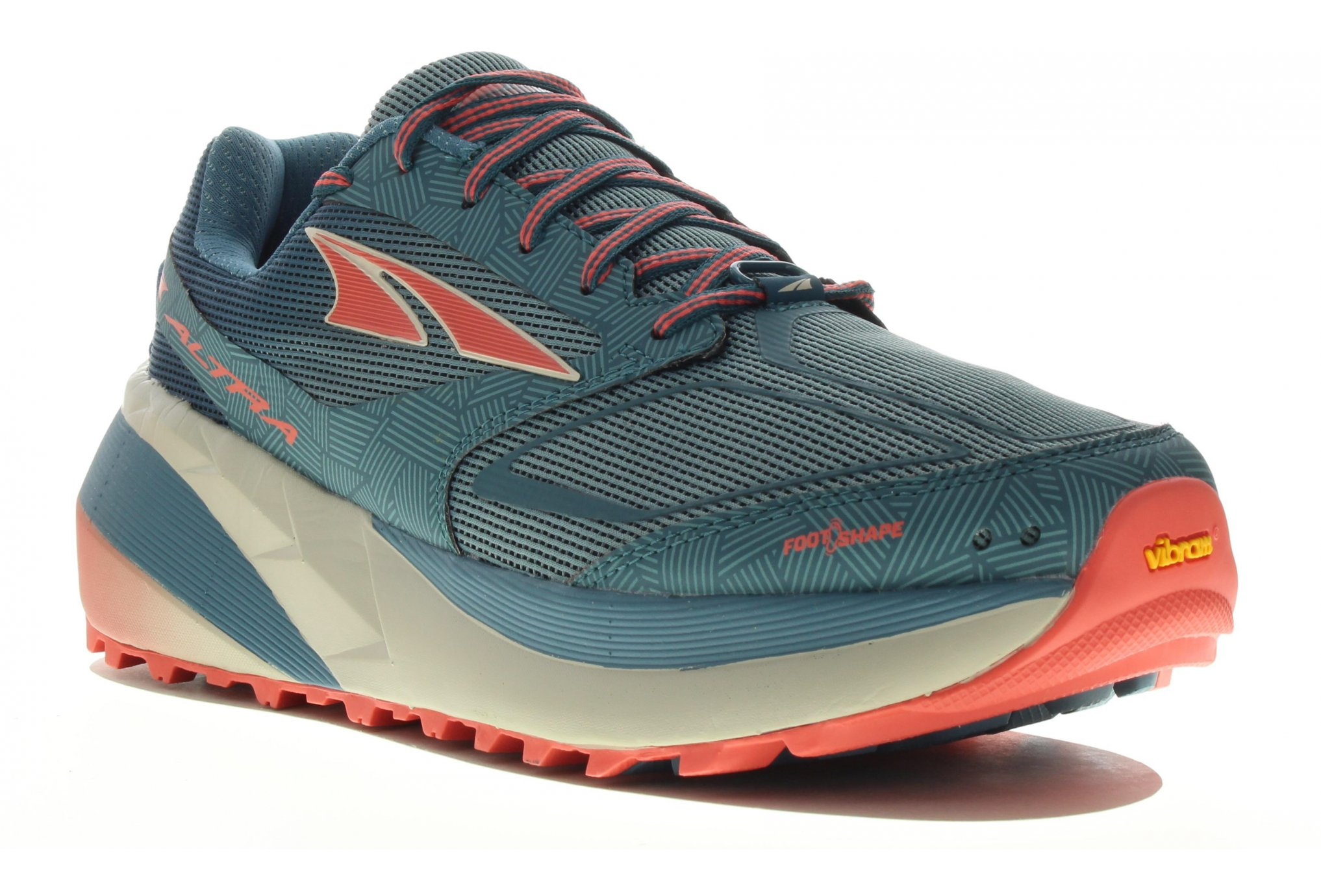Altra Olympus 3.5 w chaussures running femme