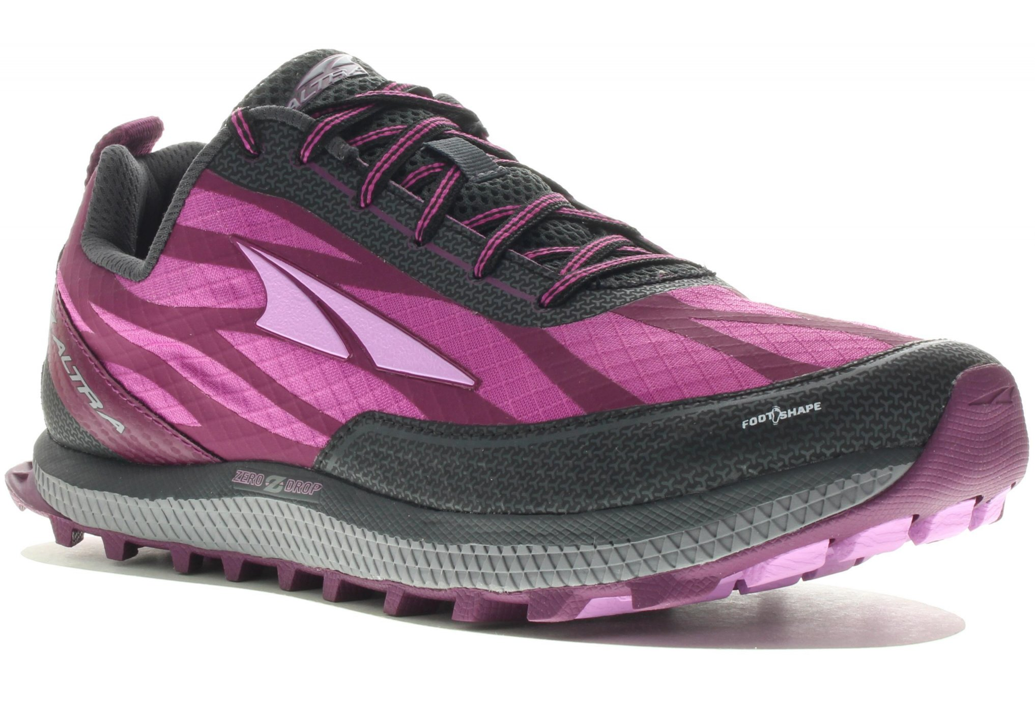 Altra Superior 3.0 déstockage running