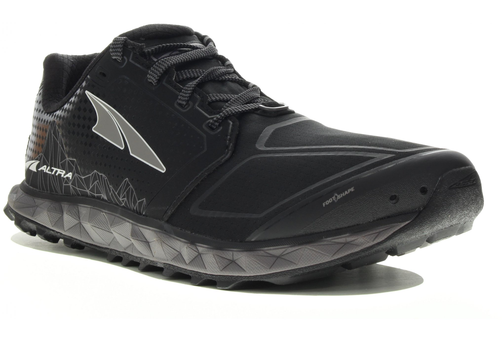 Altra Superior 4.0 M Chaussures homme