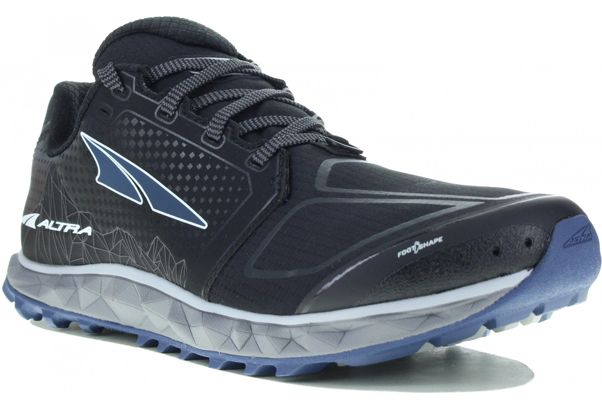 Altra Superior 4.0 Chaussures running femme