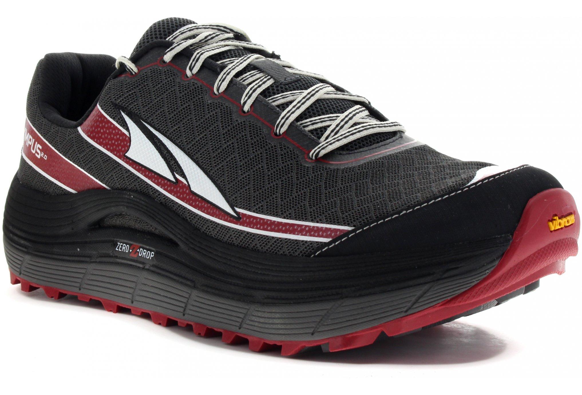 Altra the olympus 2.0 m diététique chaussures homme