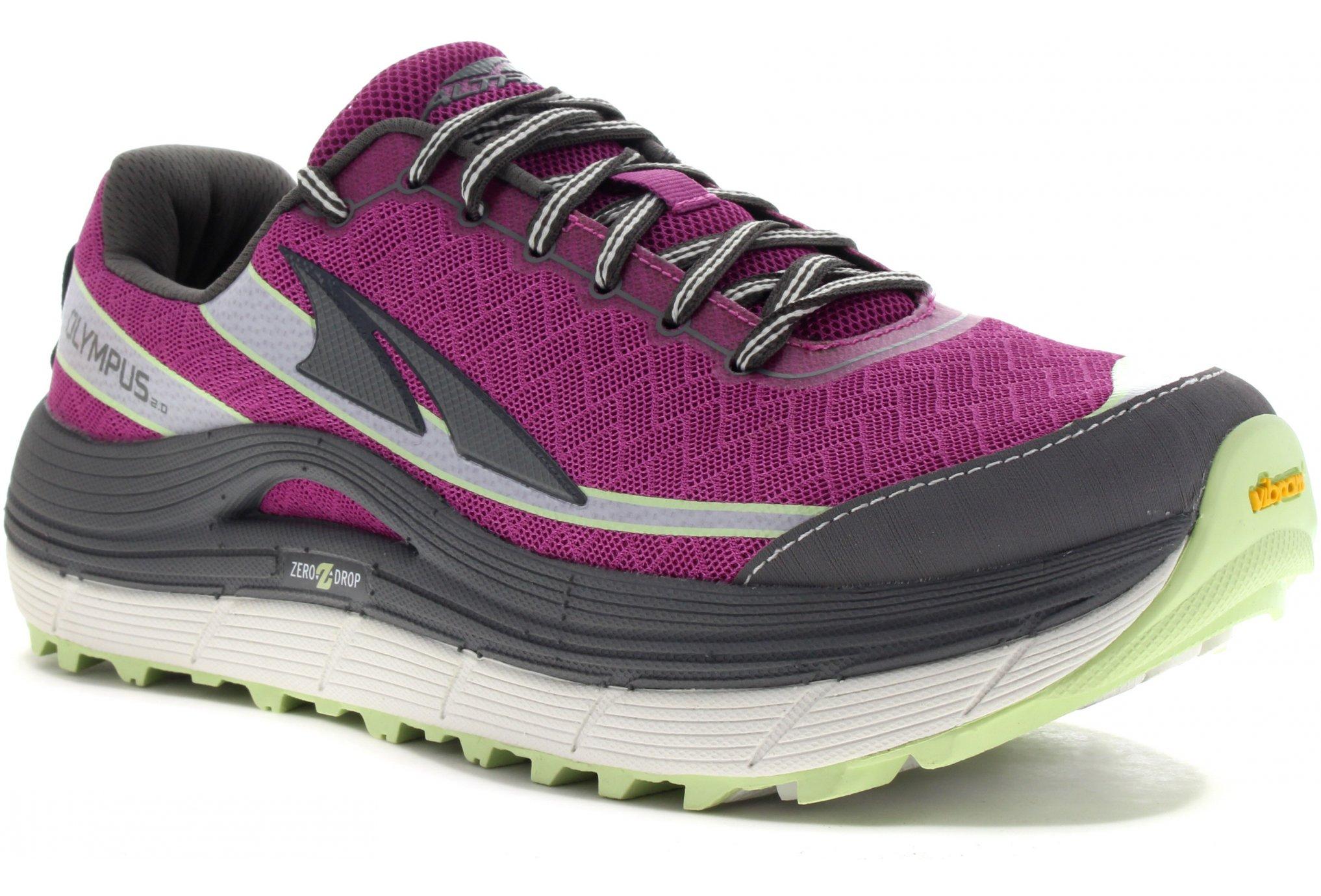 Altra The Olympus 2.0 W Diététique Chaussures femme