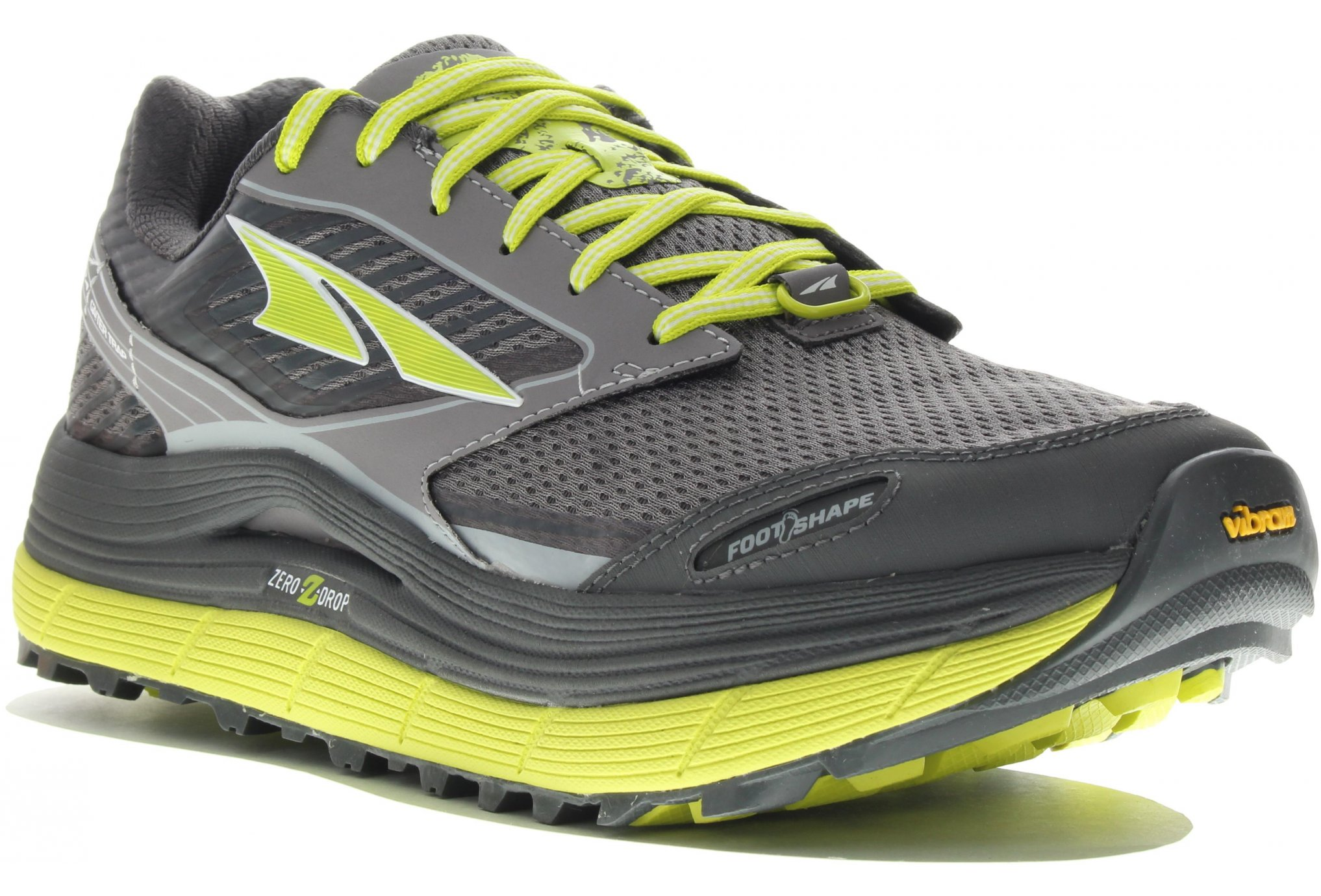 Altra The Olympus 2.5 M Chaussures homme