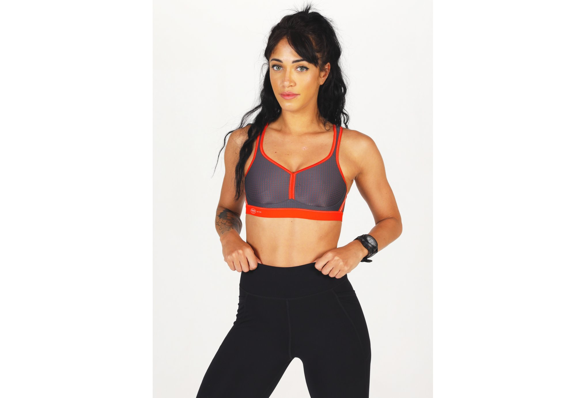 Anita Active Performance vêtement running femme