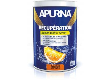 Apurna Boisson de récupération - Orange