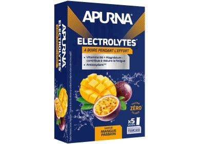 Apurna Électrolytes - Mangue Passion