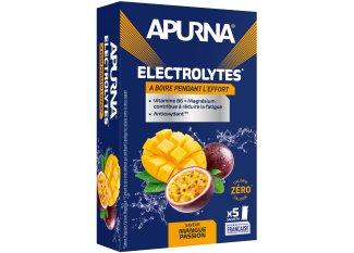 Apurna elctrolitos -mango fruta de la pasión