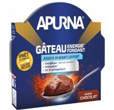 Apurna Gâteau Energie Fondant - Chocolat