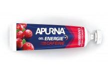 Apurna Gel Energie Caféine - Cranberry