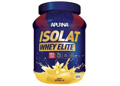 Apurna Isolat Whey Elite 720 g - Vanille