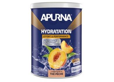 Apurna Préparation Hydratation - Thé pêche