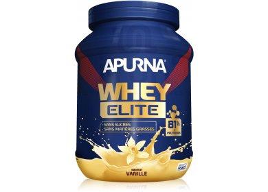 Apurna Whey Elite - Vanille