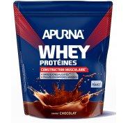 Apurna Whey Protéines - Chocolat
