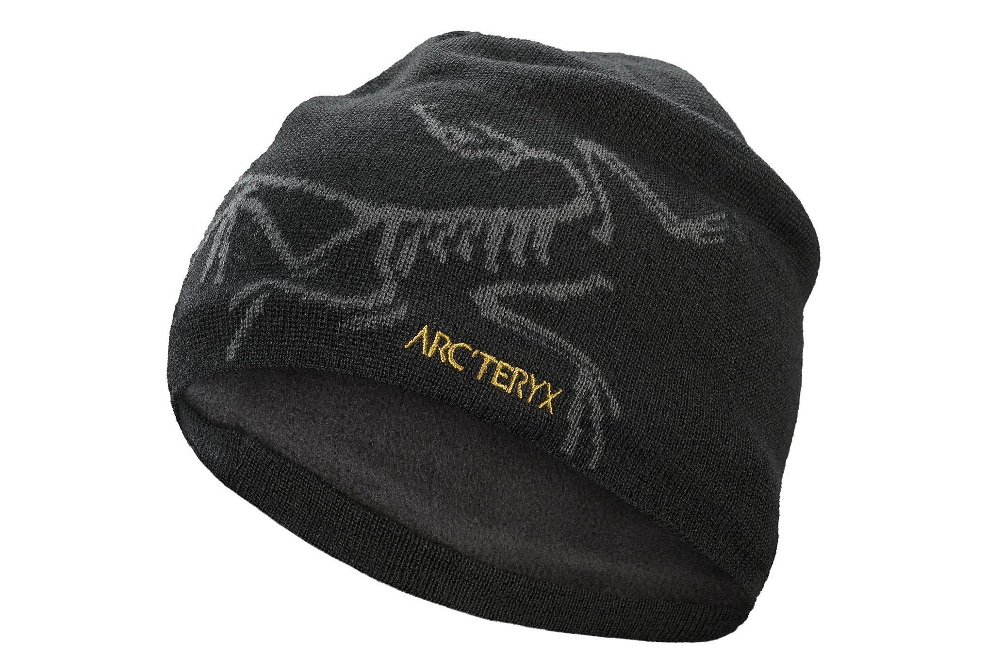 Arcteryx Bird Head Bonnets / Gants