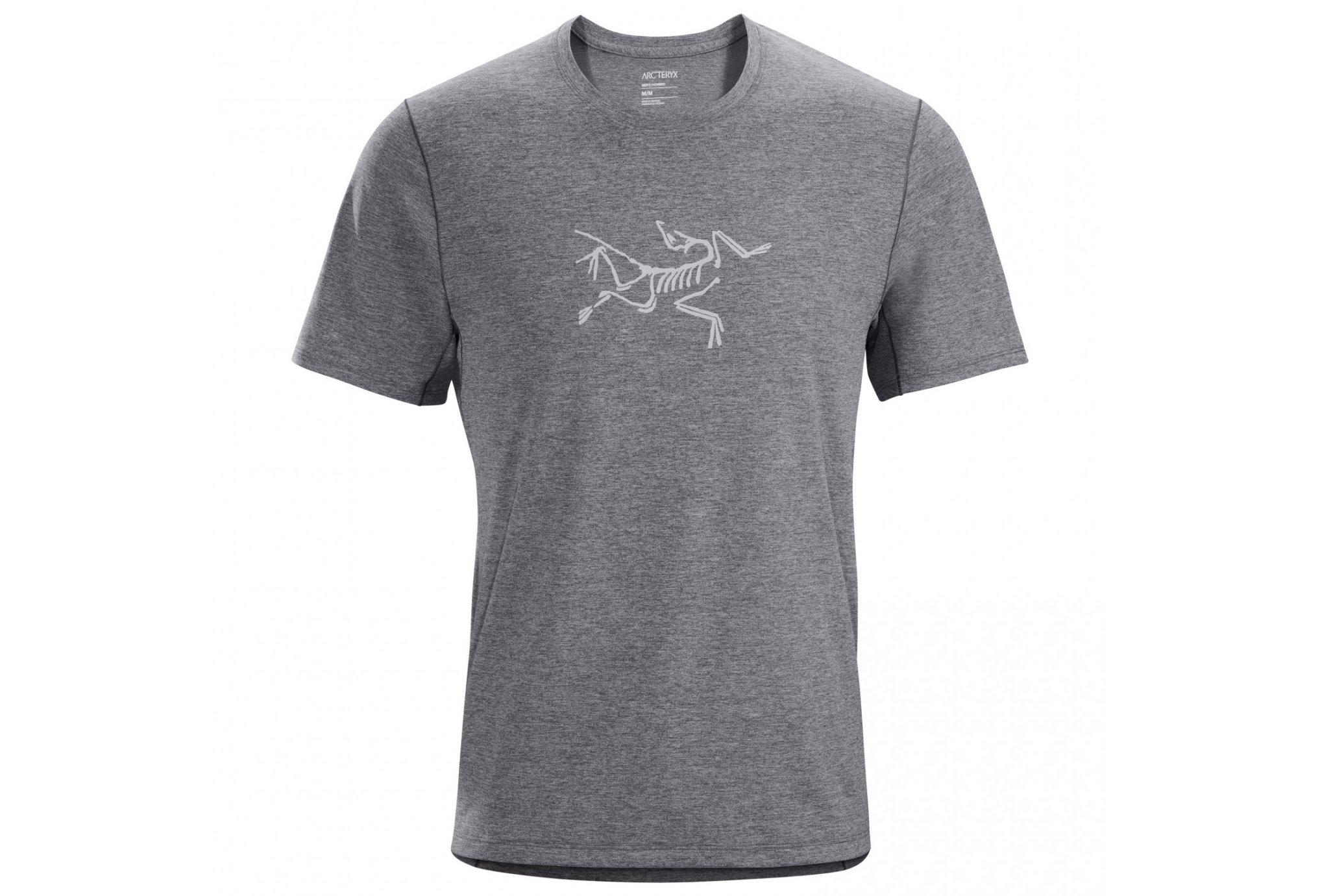 Arcteryx Cormac Logo M vêtement running homme