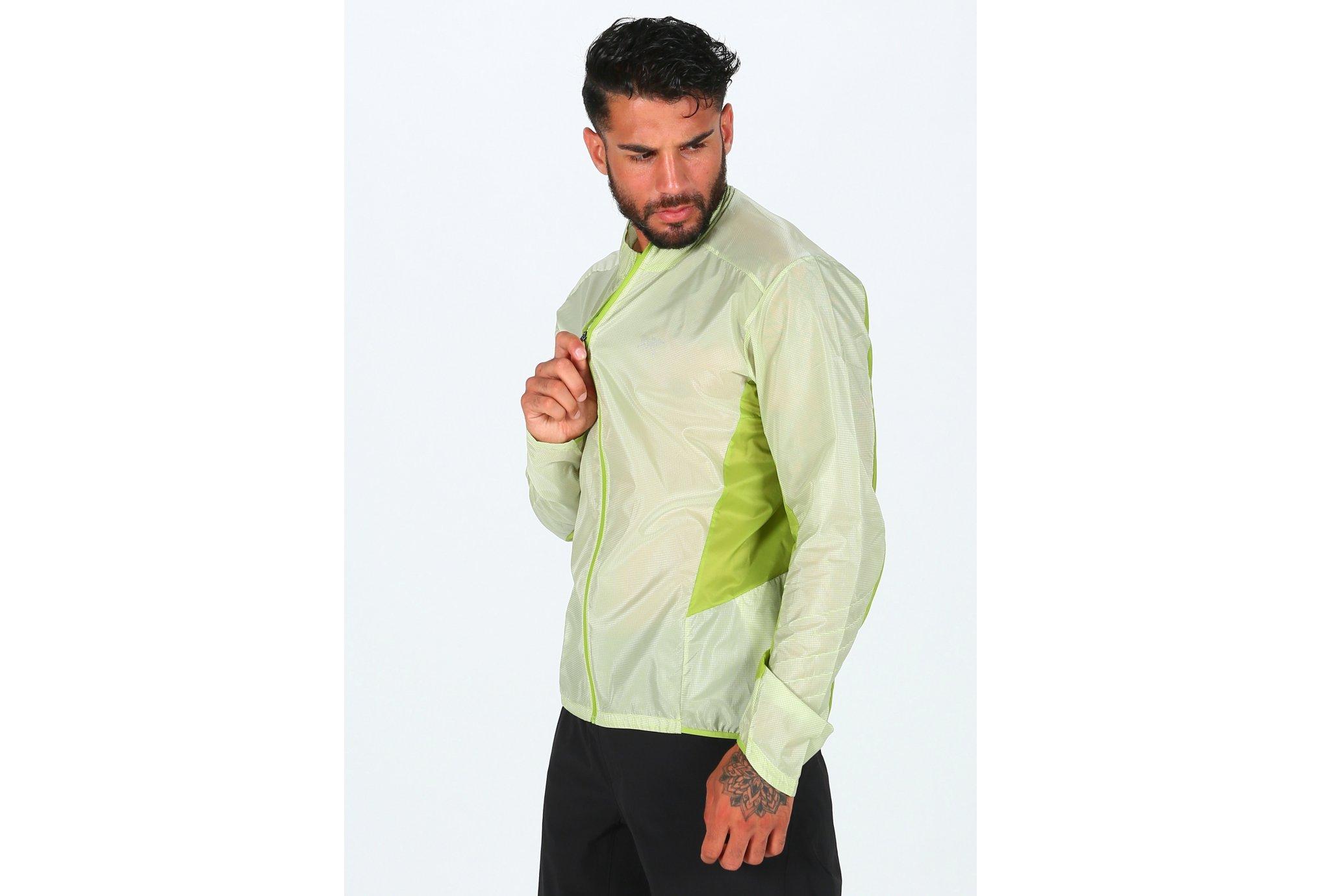 Arcteryx Incendo SL M Diététique Vêtements homme