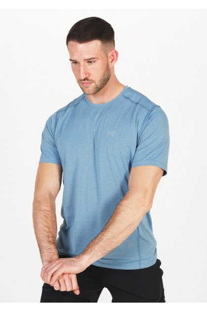 Arcteryx camiseta manga corta Motus SL