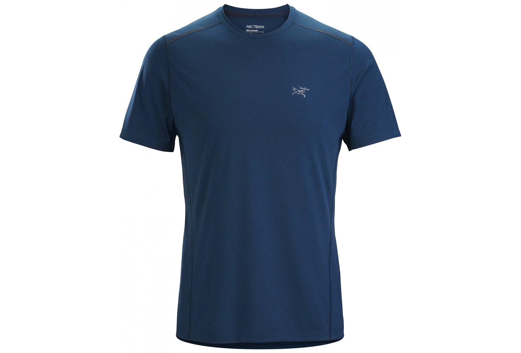 Arcteryx Motus SL M vêtement running homme