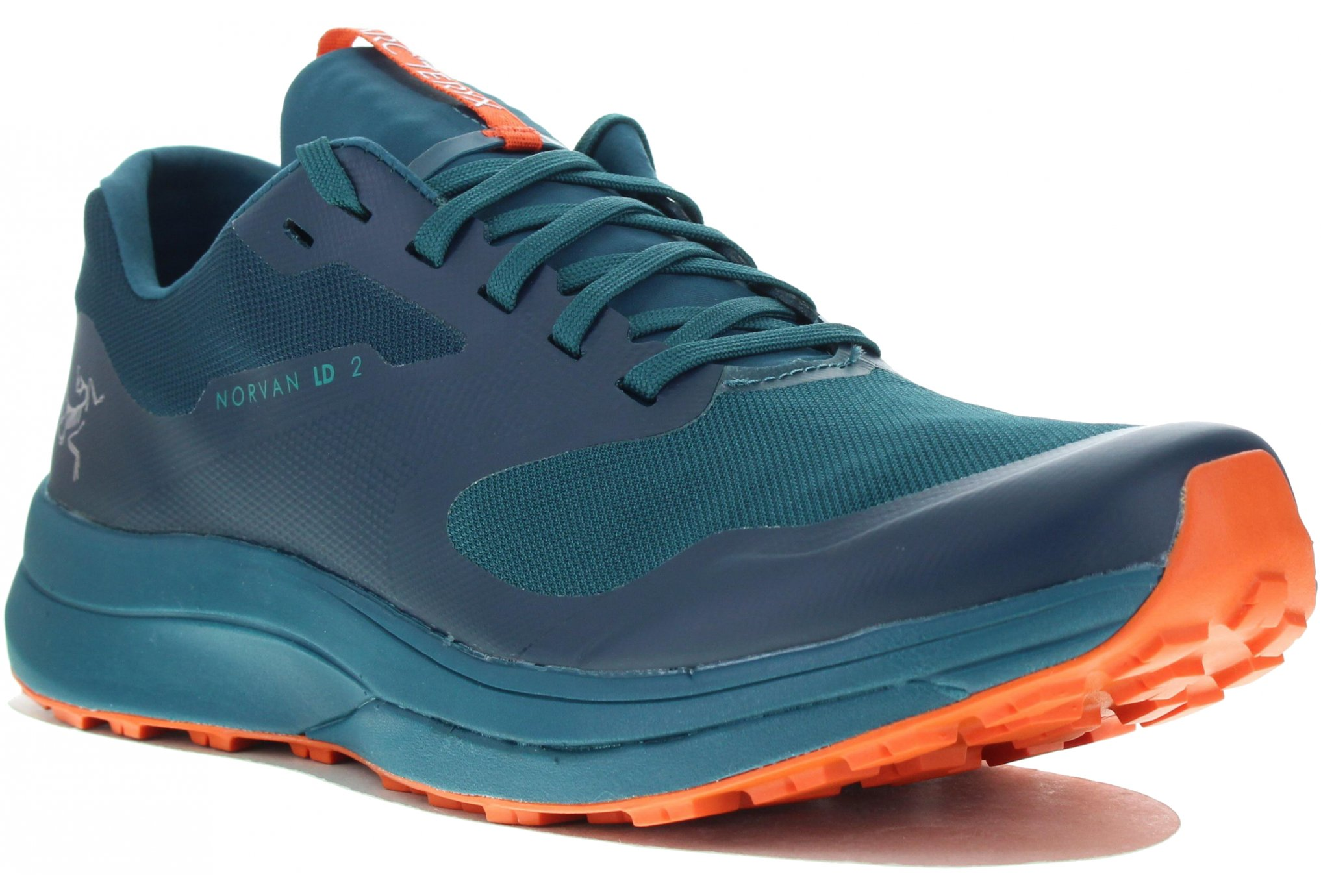 Arcteryx Norvan LD 2 M Chaussures homme