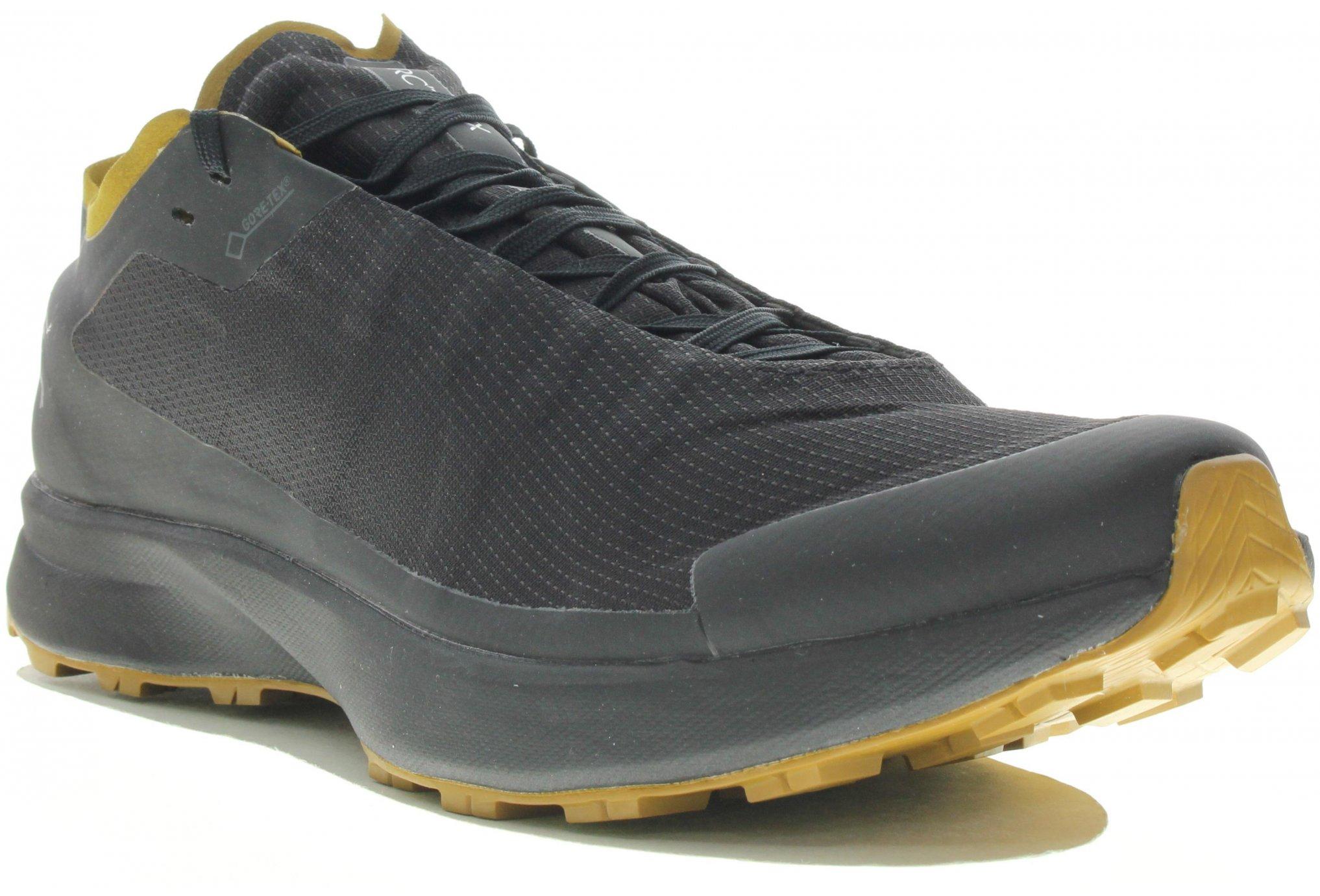 Arcteryx Norvan SL Gore-Tex M Chaussures homme