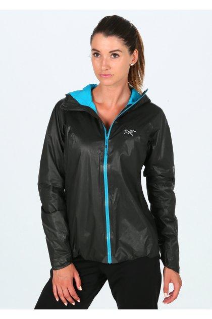 Arcteryx chaqueta Norvan SL Insulated Hoody Gore-Tex