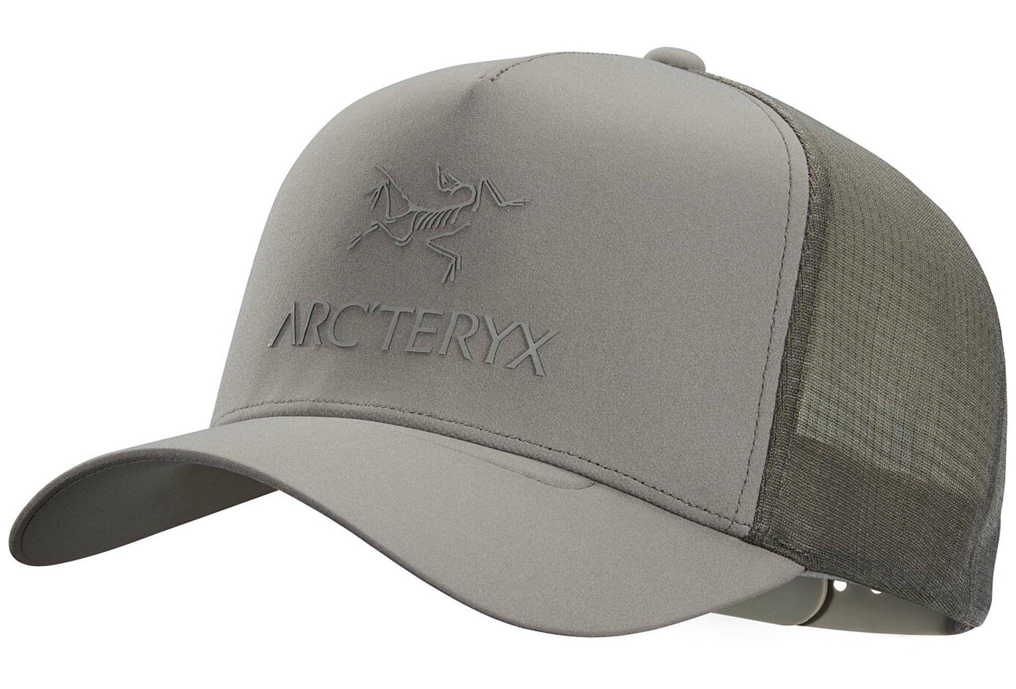 Arcteryx Trucker Logo Casquettes / bandeaux