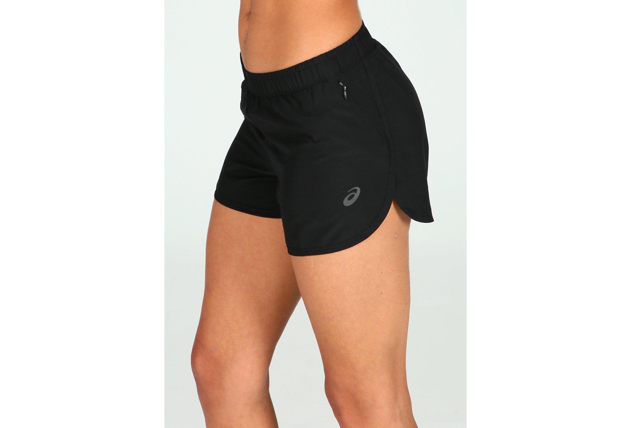 Asics 3.5 Inch W Diététique Vêtements femme