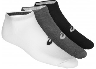 Asics pack de calcetines 3 Ped