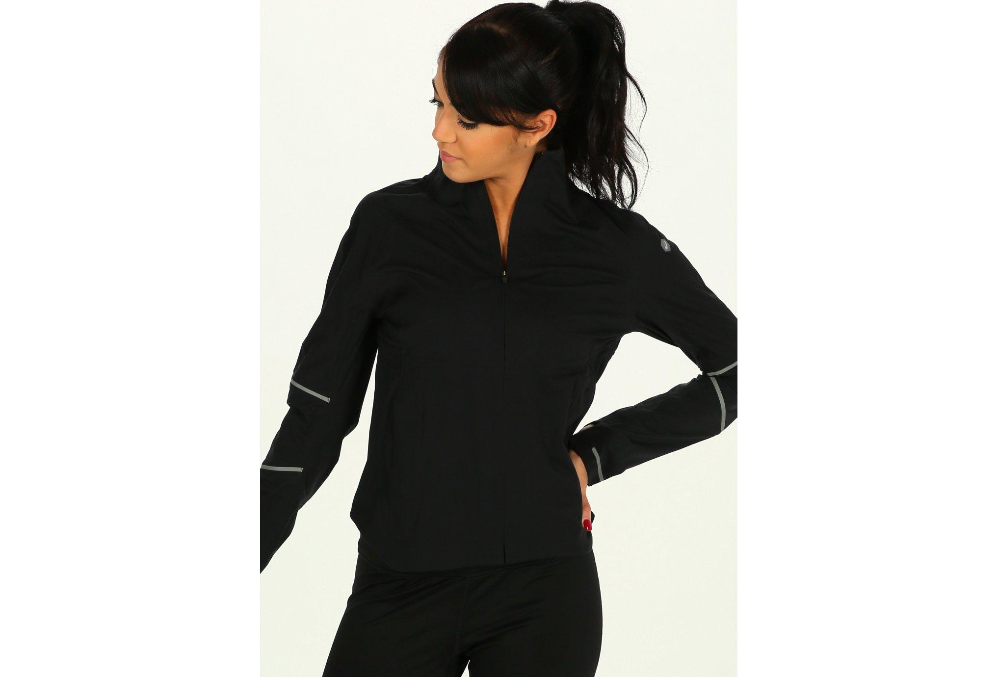 Asics Best w vêtement running femme