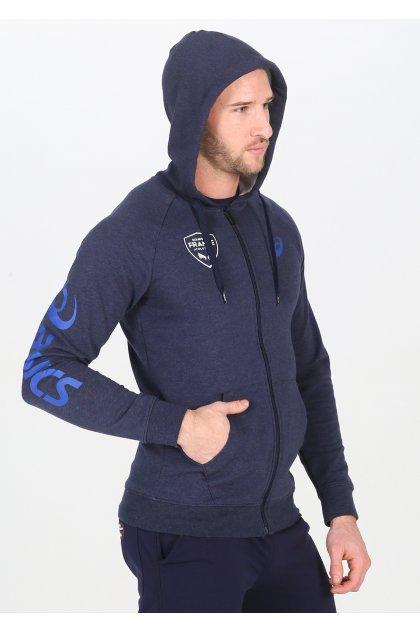 Asics chaqueta Big Hoodie France