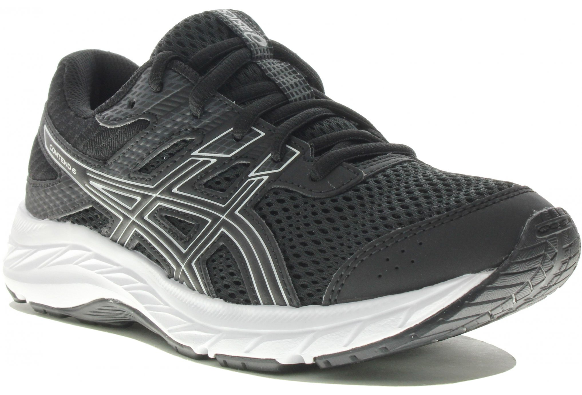 Asics Contend 6 GS Chaussures homme