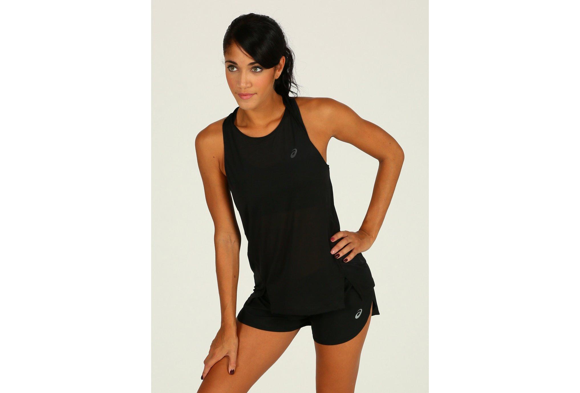 Asics Cool W vêtement running femme