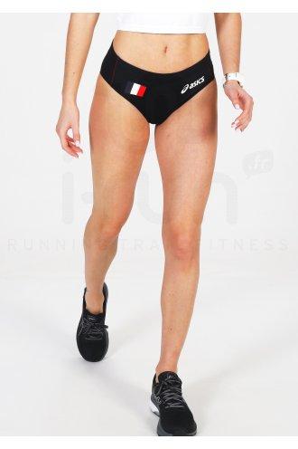 Asics Culotte de bain Equipe de France W