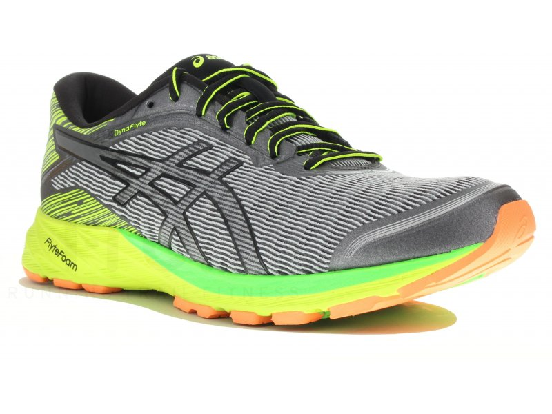 Asics DynaFlyte M Chaussures homme Route & chemin