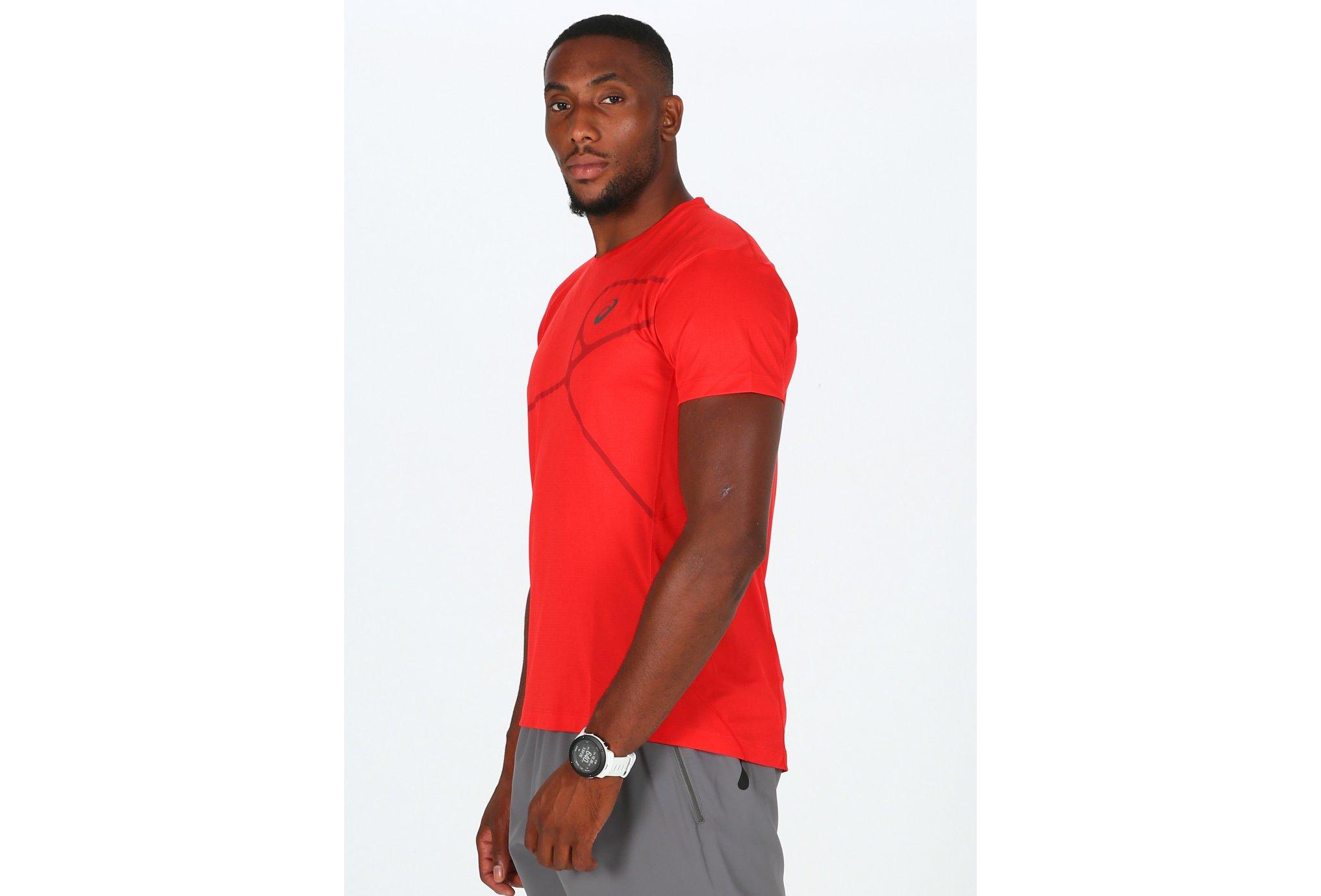 Asics Elite M vêtement running homme