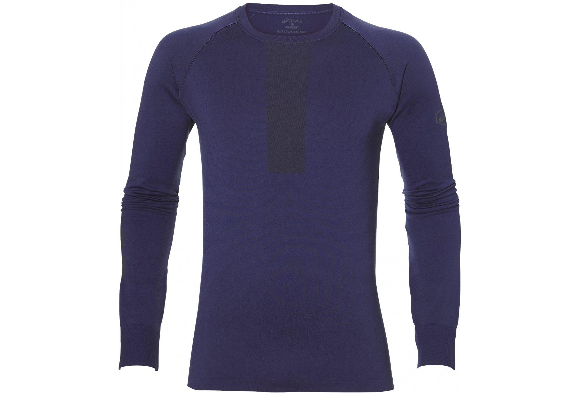 Asics Elite seamless m vêtement running homme