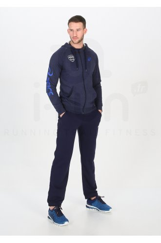 Asics Equipe de France Knit M