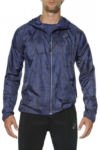 Coupe vent trail homme